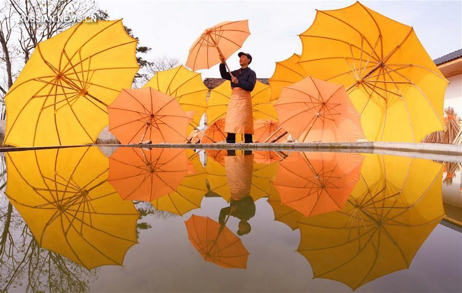 Какой зонт выбрать ?