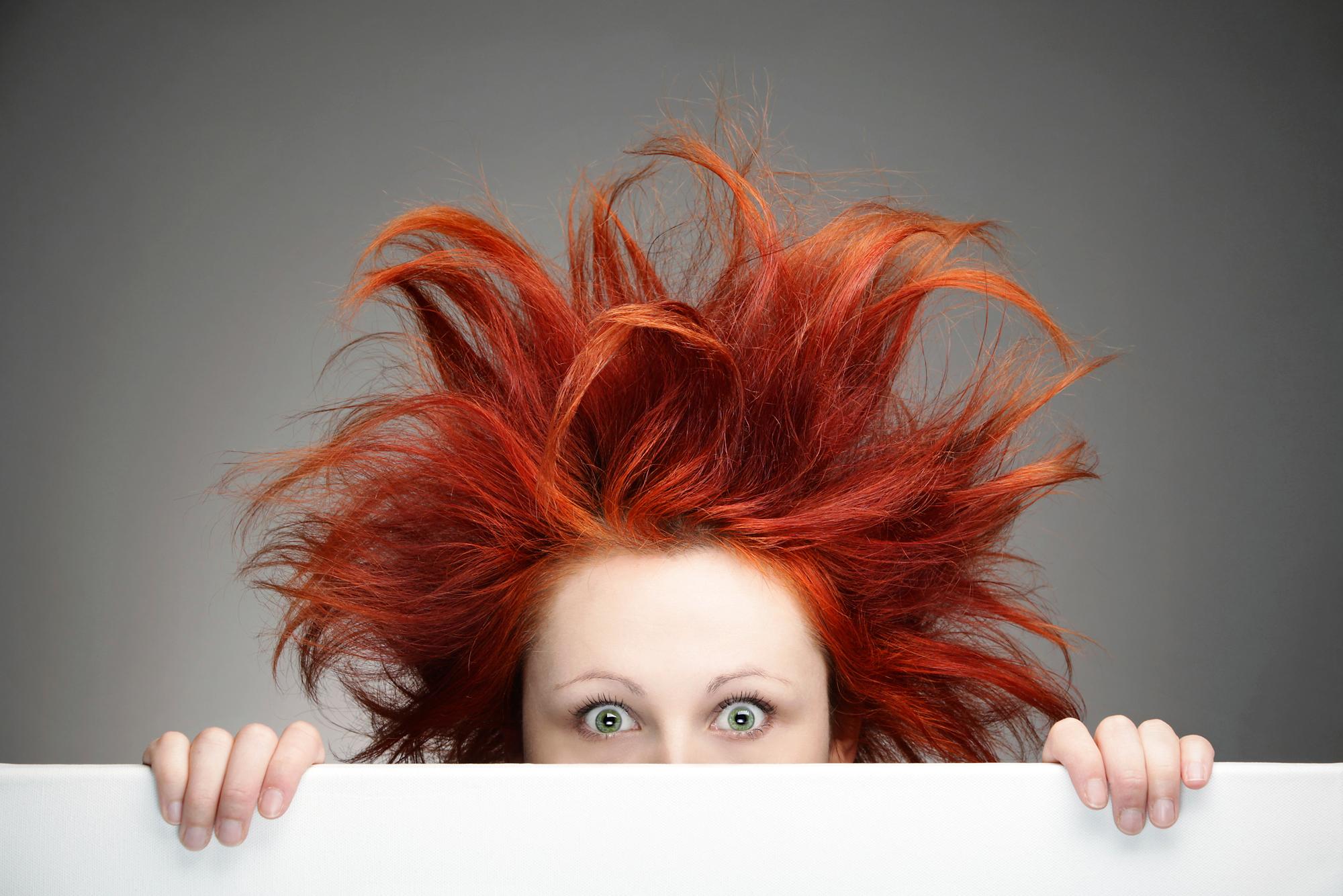 Помогите, я ненавижу свои волосы! Когда парикмахер поможет, а когда психолог?