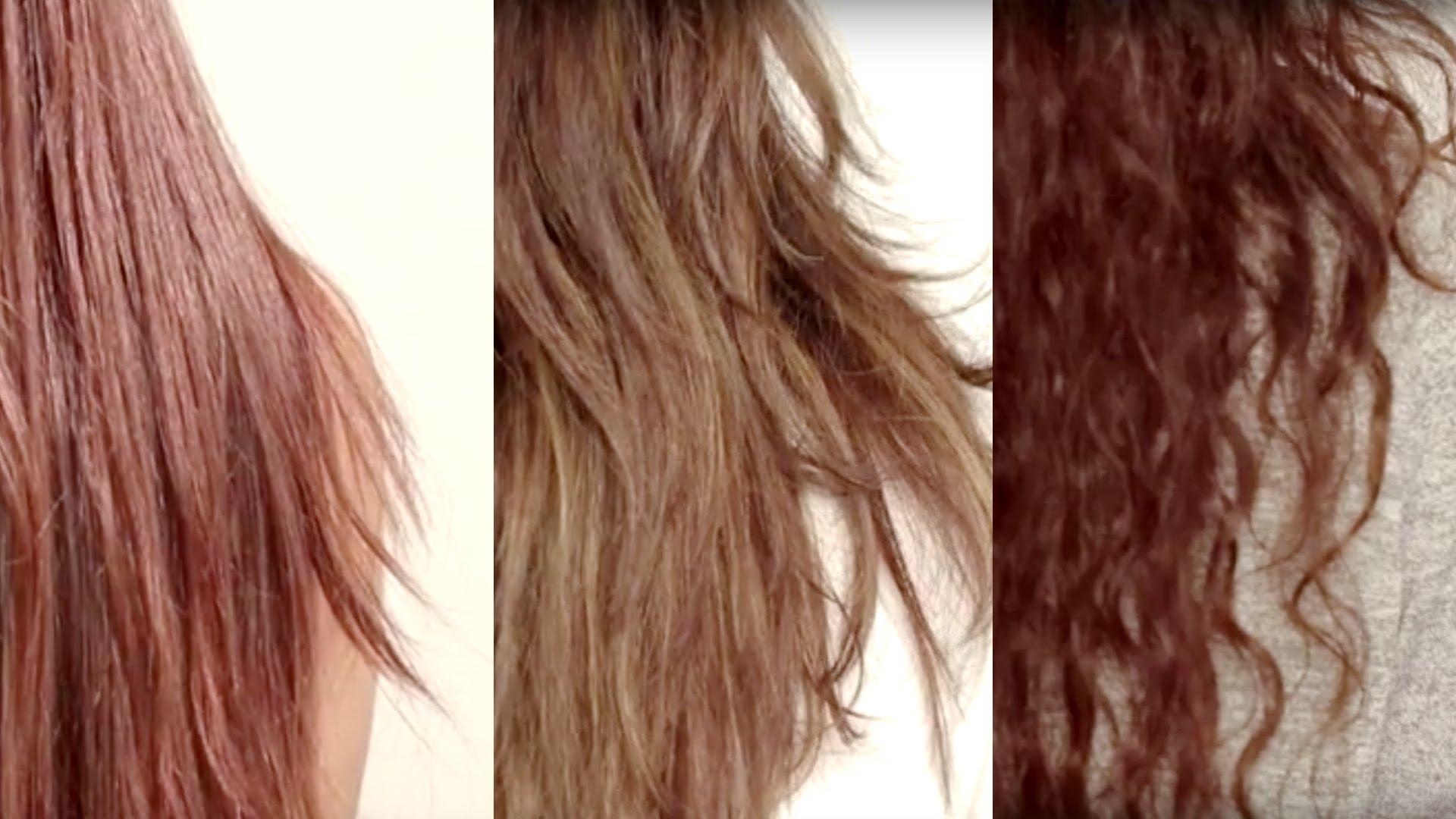 Заботьтесь о своих волосах точно в соответствии с их типом. Жирные, сухие, жёсткие.