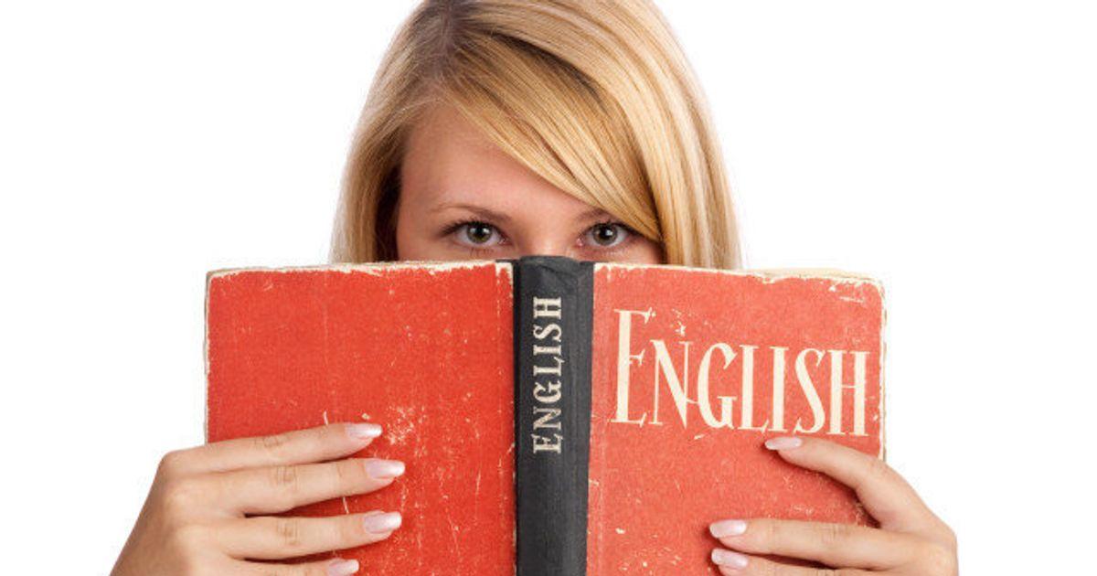 Английский язык в жизни современной женщины
