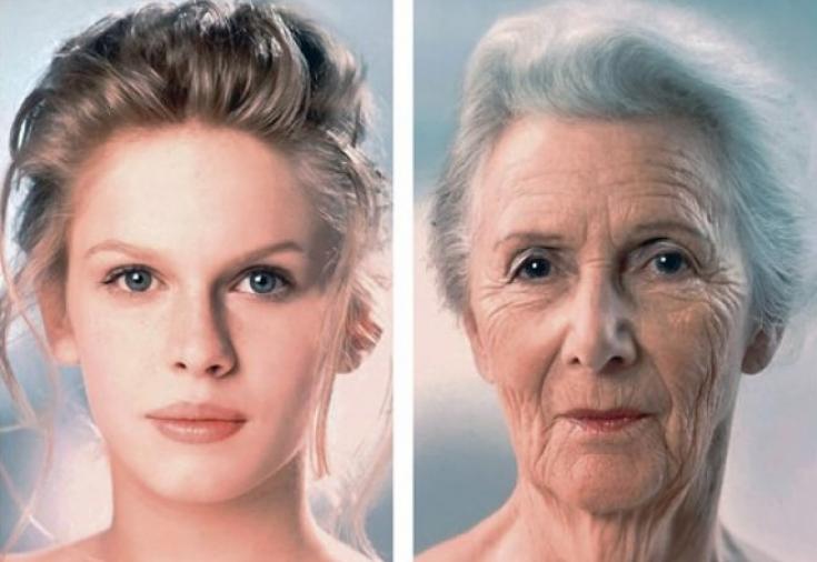 Генетика старения — Физиология старения