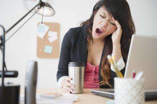 Усталость - сигнал торможения для восстановления нервных клеток